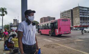 Covid-19: Moçambique anuncia mais uma morte, 36 novos casos e 312 recuperações