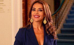 Catarina Furtado recusa convites de outros canais: