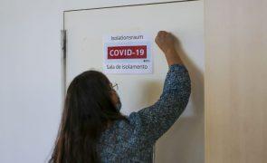 Covid-19: Portugal deixa de exigir isolamento profilático à entrada no país