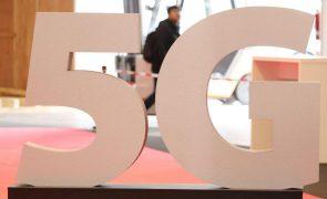 5G: Propostas totalizam 393ME no 184.º dia de licitação principal