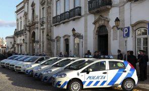 PSP deteve 43 pessoas e registou 1.238 infrações no início do ano letivo
