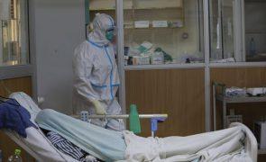 Covid-19: África registou mais 269 mortos e 8.997 infetados nas últimas 24 horas
