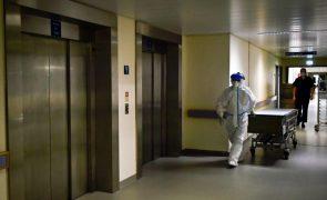 Covid-19: Sete mortes e 690 novos casos nas últimas 24 horas