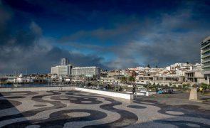 Covid-19: Açores com 15 novos casos e 10 recuperações nas últimas 24 horas