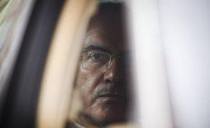 BPP: Emitido segundo mandado de detenção para Rendeiro cumprir pena de prisão