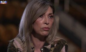 Clara De Sousa sofre com morte dos pais: