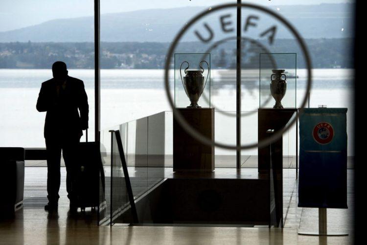 UEFA suspende Partizan Belgrado por três anos por dívidas