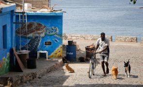 Covid-19: Cabo Verde com 31 novos infetados e 42 recuperações
