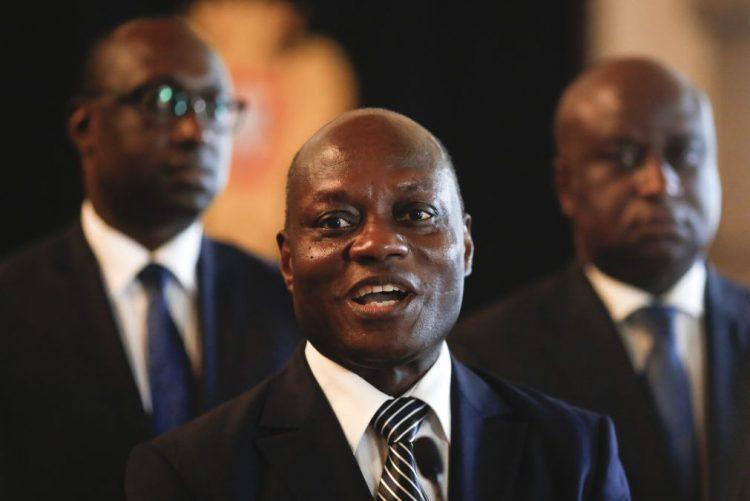 Movimento de cidadãos pede renúncia de Presidente da Guiné-Bissau