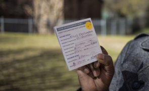 Covid-19: África regista mais 213 mortos e 6.281 infetados nas últimas 24 horas