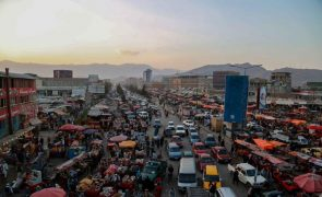Explosão em Cabul provoca várias mortes