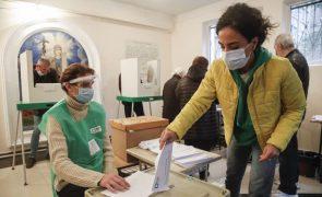 Eleições na Geórgia marcadas por acusações de intimidação e fraude - OSCE