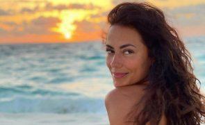 Sofia Ribeiro gasta mais de 500 euros por noite em hotel de luxo
