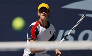 Tenista Jannik Sinner conquista quarto título ao vencer novamente torneio de Sófia