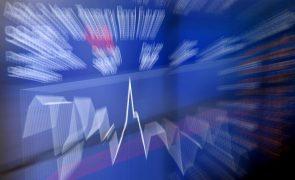 Bolsa de Lisboa abriu a cair 0,14%
