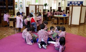 Governo quer ensino obrigatório a partir do pré-escolar