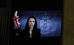 Covid-19: Nova Zelândia abandona a estratégia de eliminação total da doença