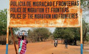 Jornalista guineense premiada com trabalho de investigação sobre controlo fronteiriço