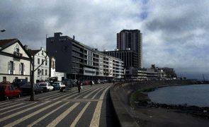 Covid-19: Açores com sete novos casos e dois doentes em cuidados intensivos