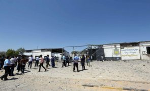 Peritos da ONU denunciam crimes de guerra e contra a humanidade na Líbia
