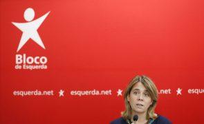 Catarina Martins defende recusa de fundos públicos a empresas com ligações a 'offshores'