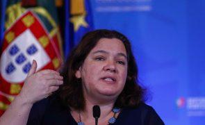 OE2022: Governo afasta aumentos salariais na função pública no próximo ano