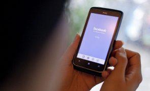 Facebook, Instagram e Whatsapp com problemas a nível mundial