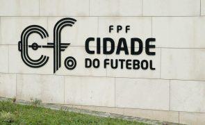 Pavilhão das seleções nacionais de futsal na Cidade do Futebol arranca em 2022