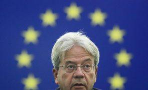 Bruxelas apresenta em dezembro novo pacote energético em altura de crise no setor