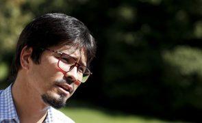 Afegão a viver em Portugal diz que minoria Hazara foi deixada para trás e denuncia genocídio