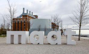 Museu de Arte e Arquitetura faz hoje 5 anos com balanço de 1,2 milhões de visitantes