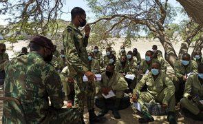 Chamada a tribunal faz aumentar número de mancebos em Cabo Verde