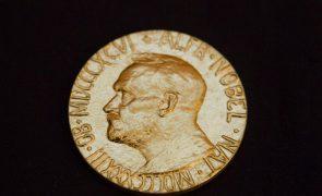 Prémio Nobel da Física para Syukuro Manabe, Klaus Hasselmann e Giorgio Parisi