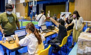 Covid-19: Casos em Macau que obrigaram a testes em massa têm origem em surto anterior