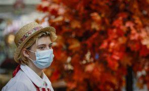 Covid-19: Pandemia já causou mais de 4,8 milhões de mortos pelo mundo