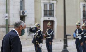 05 de Outubro: PS sauda discurso de Marcelo e também defende uma República viva