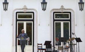 Costa diz que virá do Porto a próxima