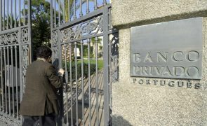 BPP: Ex-administrador condenado Paulo Guichard regressa a Portugal disposto a entregar passaporte