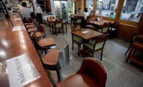 Restaurantes enfrentam