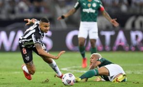 CONMEBOL recusa anular golo que qualificou Palmeiras para final da Libertadores