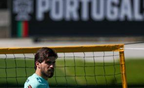 Mundial2022: Rúben Neves recusa que Portugal esteja
