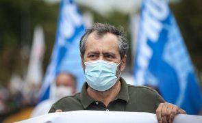 Fenprof ameaça com greve e manifestação nacional se Governo não negociar com professores