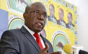 ONG moçambicana promove hoje debate sobre consolidação da paz em Moçambique
