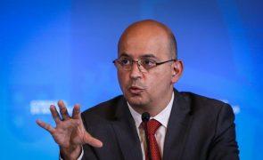 OE2022: Partidos conhecem hoje linhas gerais da proposta do Governo