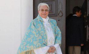 Morreu o padre Vítor Feytor Pinto