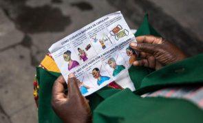 Covid-19: Moçambique com 48 novas infeções e sem óbitos pelo segundo dia consecutivo