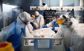 Covid-19: Espanha regista 2.303 novos casos e 57 mortes nas últimas 24 horas