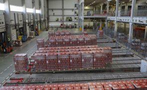 Tribunal da Concorrência confirma coima de 24 ME aplicada à Super Bock por fixação de preços