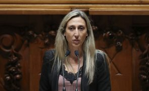 OE2022: Cristina Rodrigues mantém sentido de voto em aberto e defende investimento na saúde mental