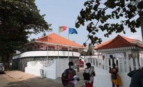 Covid-19. São Tomé e Príncipe com mais 20 casos e 36 recuperações em 24 horas